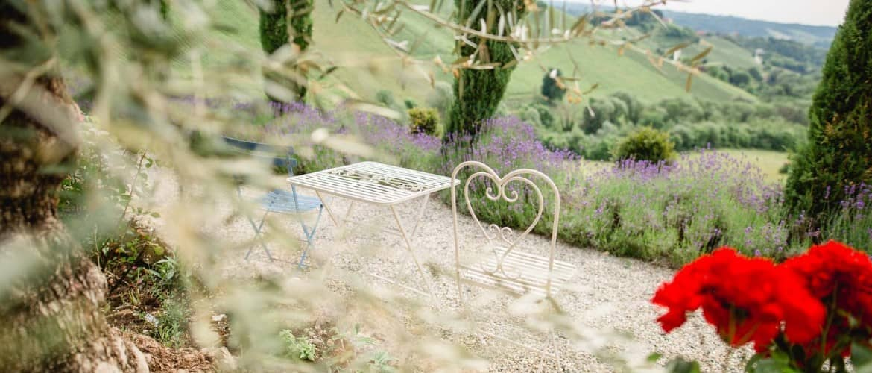 Südsteiermark Garden