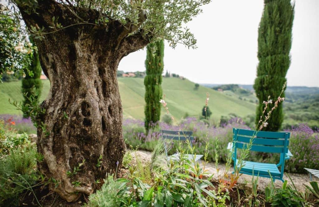 Jardin Autriche Styrie Styrie méridionale Polz Jardin Hochgrassnitzberg