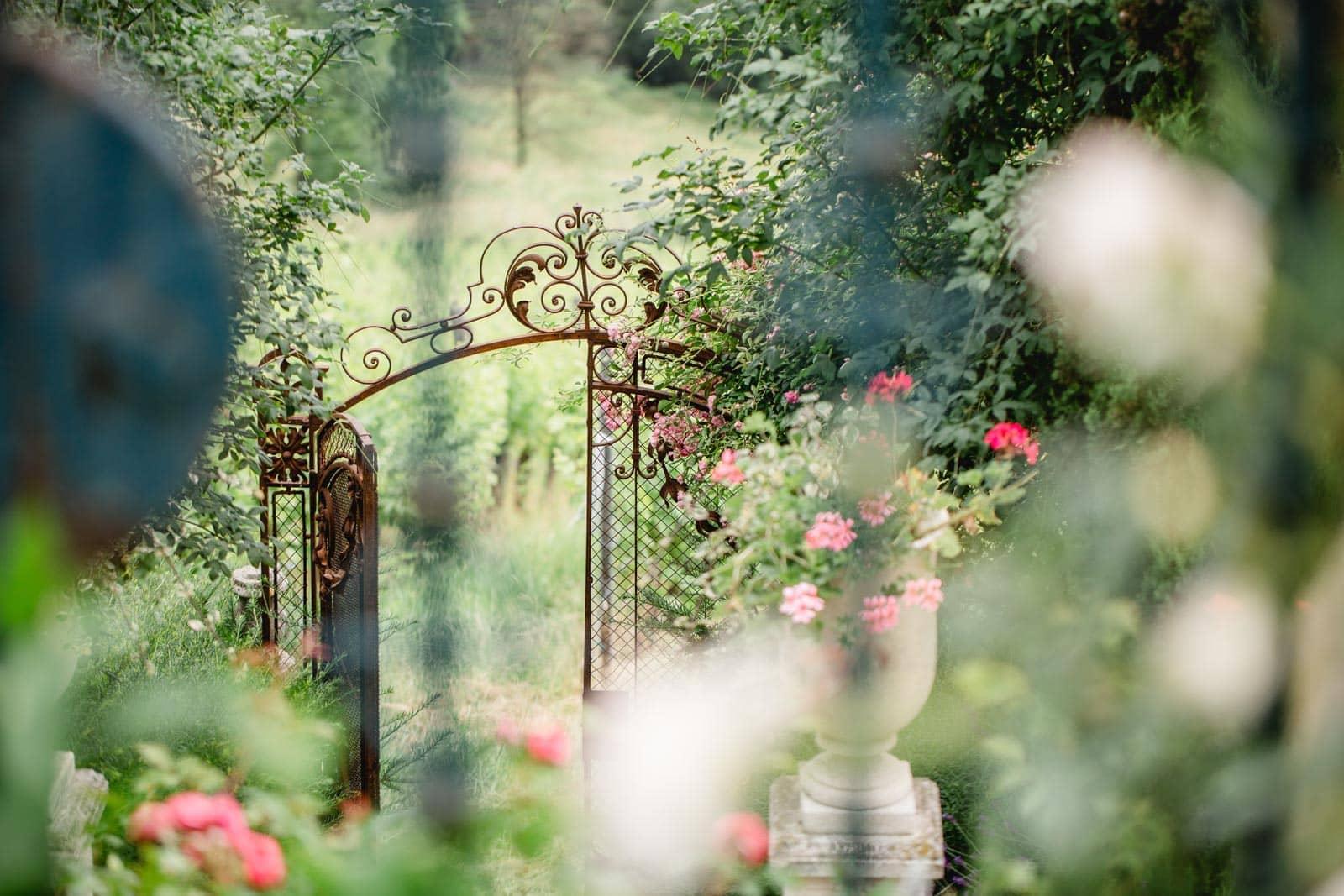 Der Garten Polz ist einer der schönsten Gärten in der Steiermark