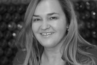 Renate Polz ist Expertin im Bereich Humanenergetik