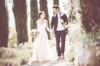 @Valerie und ben Hochzeit im Polz Garten Südsteiermark