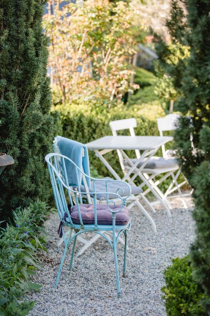 Südsteiermark Garten Polz Gartenführungen Steiermark