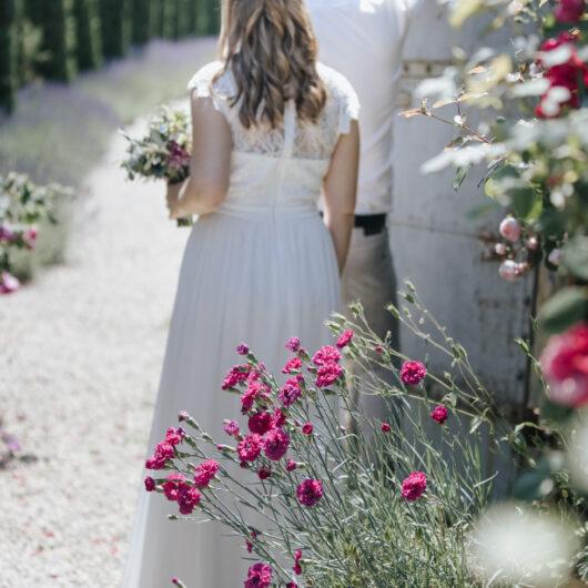 @Polz Garten Südsteiermark standesamtliche trauungen lavendelfeld mediterraner garten weingarten gartenführungen vorab oder danach pärchenshootings hochzeiten packages
